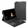 Чехол-книжка Spigen Stand Folio Charcoal Gray для Microsoft Surface Go темно-серый J06CS25185