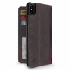 Чехол-книга Twelve South BookBook Brown для iPhone XS Max коричневый 12-1812