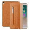 "Чехол-книжка Jisoncase Mircofiber Leather Case Brown для iPad 9.7"" коричневый JS-IPD-01M20"