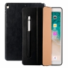 "Чехол-книжка Jisoncase Mircofiber Leather Case Black для iPad 9.7"" черный JS-IPD-01M10"