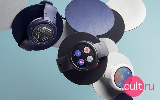 Xiaomi Amazfit Verge Twilight Blue