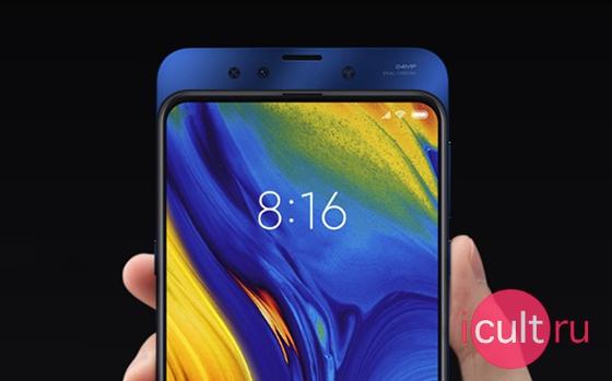 Xiaomi Mi Mix 3 фото