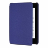 Чехол-книжка Amazon Leather Cover Indigo Purple для Amazon Kindle Paperwhite 2018 индиго