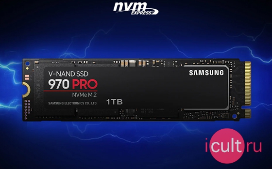 Samsung MZ-V7P1T0BW