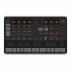 Аналоговый синтезатор IK Multimedia Uno Synth Black для iOS/ПК/Mac черный IP-UNO-SYNTH-IN