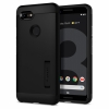 Чехол Spigen Tough Armor Black для Google Pixel 3 черный F19CS25034