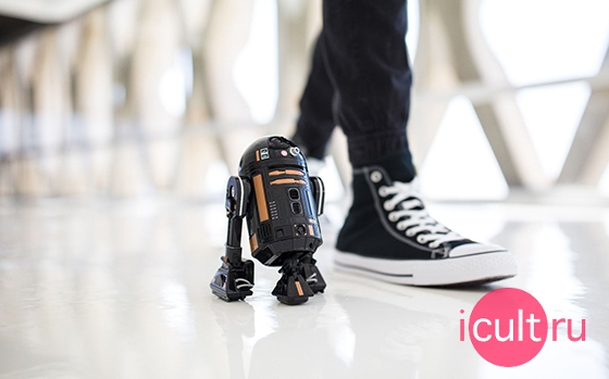 Sphero Star Wars R2-Q5
