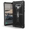 Чехол UAG Monarch Black для Samsung Galaxy Note 9 черный 211051114040