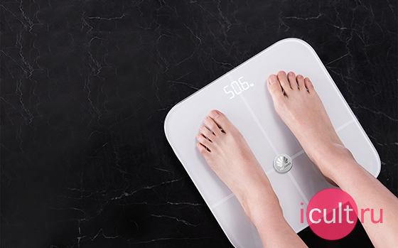 Купить Huawei AH100 Body Fat Scale