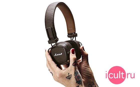 Купить Marshall Major III Bluetooth