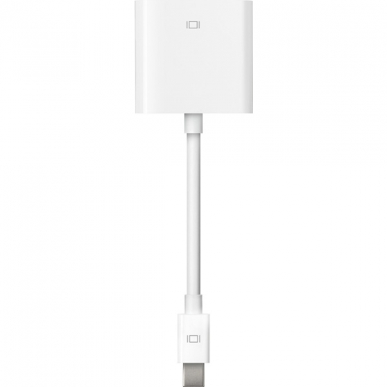 MB570 Переходник Apple Mini DisplayPort (Thunderbolt) to DVI Adapter