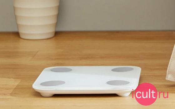 Купить Xiaomi Yunmai Mini 2 WH