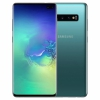 Смартфон Samsung Galaxy S10+ 128GB Prism Green аквамарин LTE SM-G975F