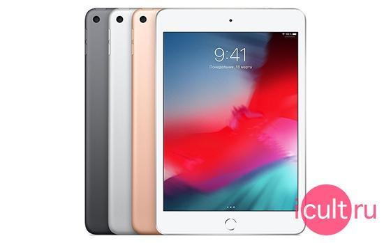Apple iPad mini 2019 64GB  Wi-Fi + Cellular Silver
