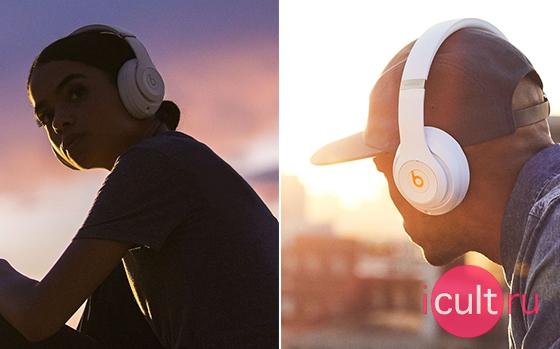 Beats Studio3 Wireless Gray