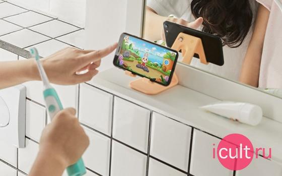 Xiaomi Soocas C1 Сhildrens Electric ToothBrush Yellow