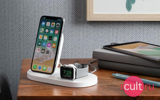 Belkin BOOST UP Wireless Charging Dock