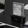 "Док-станция Orico 2.5/3.5"" USB 3.0 Hard Drive Dock Black для ПК/Mac черная 6218US3"