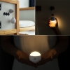Лампа-ночник Xiaomi Mijia Sothing Night Light Light Gray серый