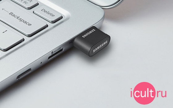 Samsung USB 3.1 Flash Drive FIT Plus 128GB