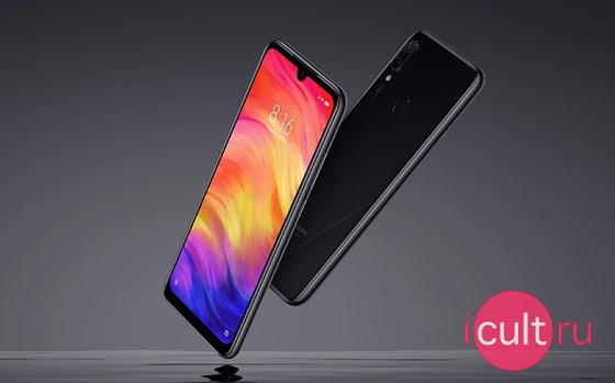 Xiaomi Redmi Note 7 купить в кредит