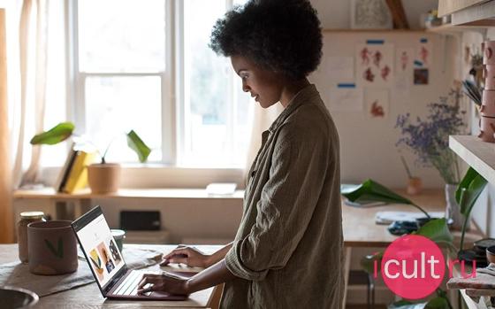характеристики Microsoft Surface Laptop 2