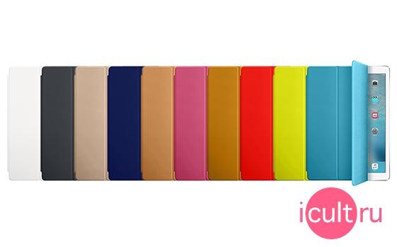 Smart Case Soft Pink iPad Pro 9.7
