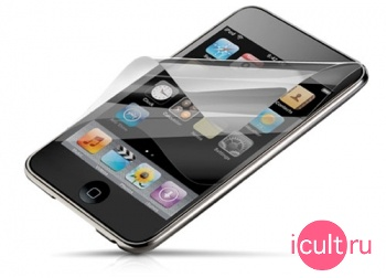 Кожаный чехол DLO HipCase Sleeve для iPod Touch