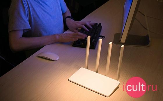 Купить Xiaomi Mi Wi-Fi Router 3A