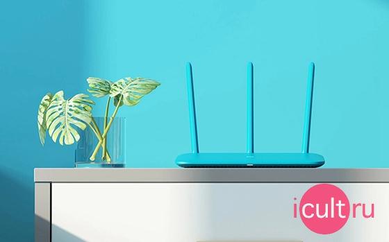 роутер Xiaomi Mi Wi-Fi Router 4Q