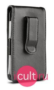 Кожаный чехол DLO HipCase Folio для iPod Touch