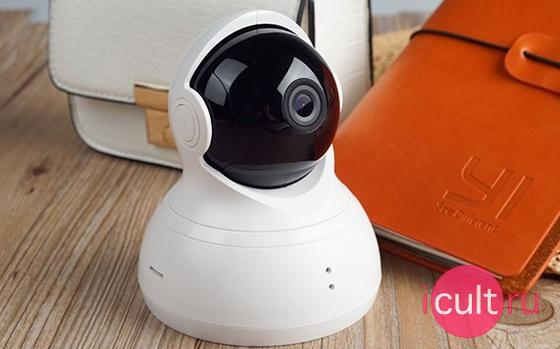 Xiaomi YI Dome Camera White