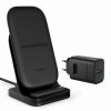 Беспроводное ЗУ RAVPower Wireless Charging Stand 10W 2A Black черное RP-PC069
