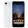 Смартфон Google Pixel 3a XL 64GB Clearly White белый LTE