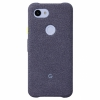 Чехол Google Fabric Case Seascape для Google Pixel 3a синий GA00792
