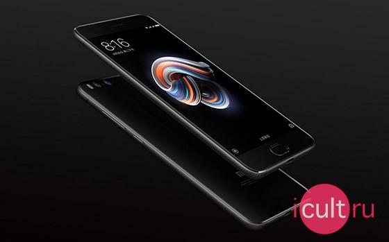 Смартфон Xiaomi Mi Note 3