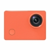 Экшн камера Xiaomi Mijia Seabird 4K Motion Action Camera Orange оранжевая