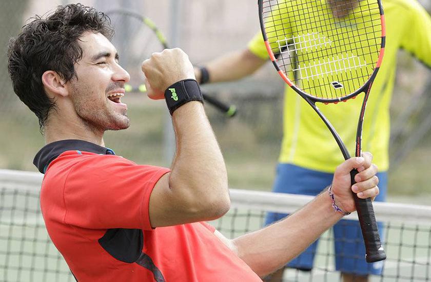 Babolat POP Tennis Sensor