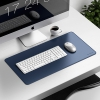 Коврик Satechi Eco-Leather Deskmate Blue синий ST-LDMB
