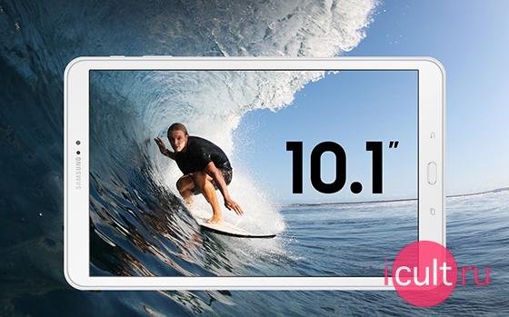 Samsung Galaxy Tab A 10.1 16GB Black