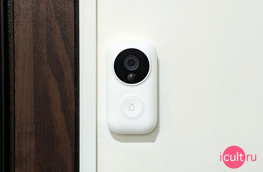 Xiaomi Smart Video Doorbell