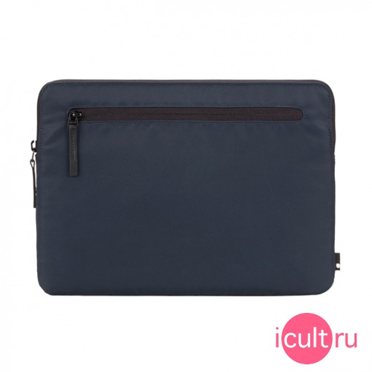 "Чехол Incase Compact Sleeve in Flight Nylon Navy для MacBook Pro 13"" 2016/17/18/Air 2018 темно-синий INMB100335-NVY"