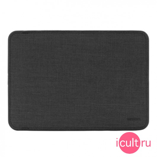 "Чехол Incase ICON Sleeve with Woolenex Graphite для MacBook Pro 15"" 2016/17/18 графит INMB100367-GFT"