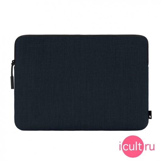 "Чехол Incase Slim Sleeve with Woolenex Heather Navy для MacBook Pro 13"" 2016/17/18/Air 2018 темно-синий INMB100605-HNY"