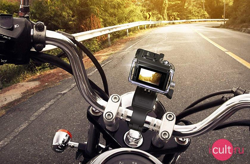 iOttie Active Edge Bike Mount + GoPro Adapter