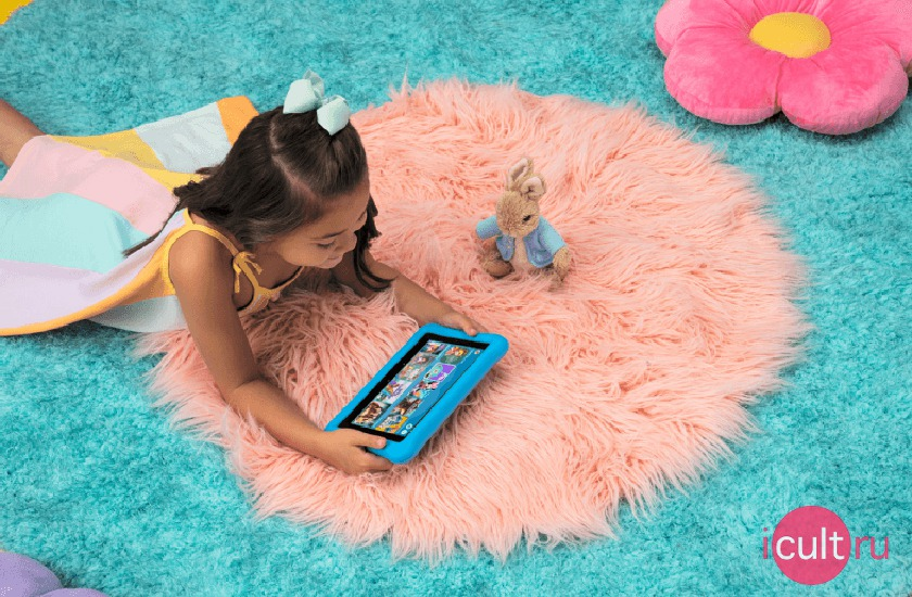 купить Amazon Fire HD 8 Kids Edition