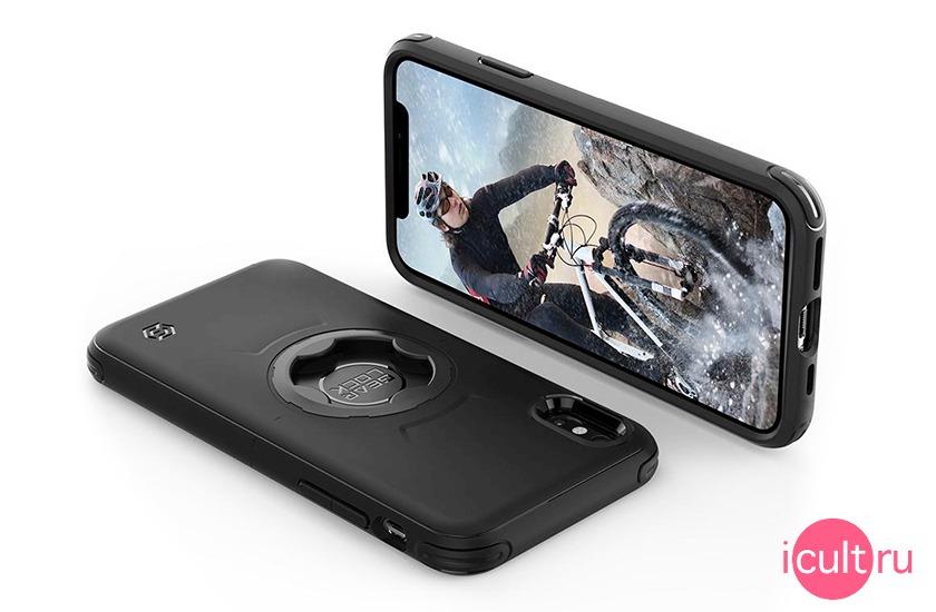 Spigen Gearlock CF103 Bike Mount Protective Case для iPhone XS Max