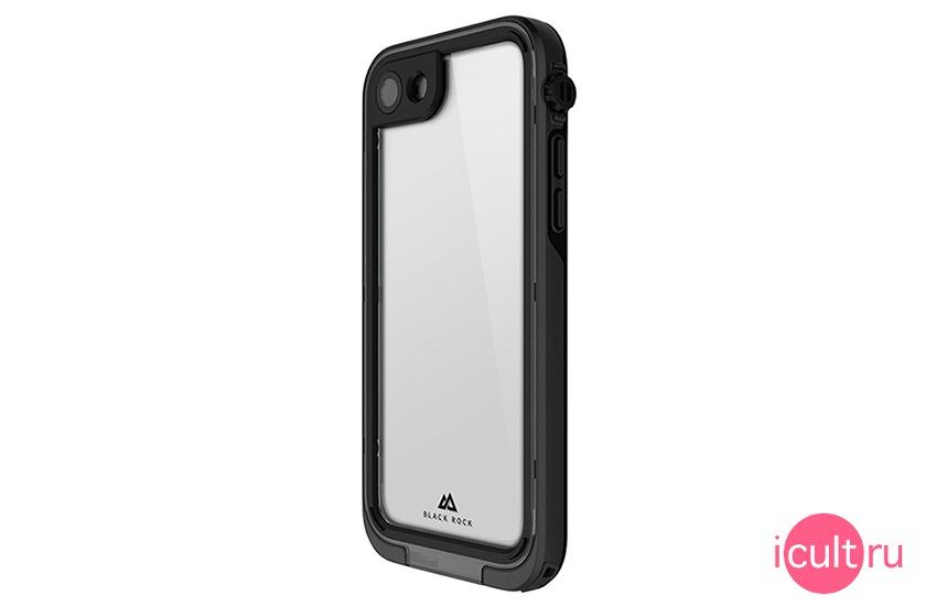 Black Rock 360 Hero Case Black для iPhone 7/8