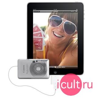MC531ZM/A набор переходников для подключения фотокамеры iPad Camera Connection Kit