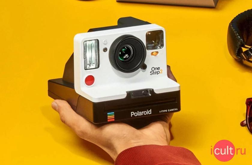 характеристики Polaroid Originals OneStep 2